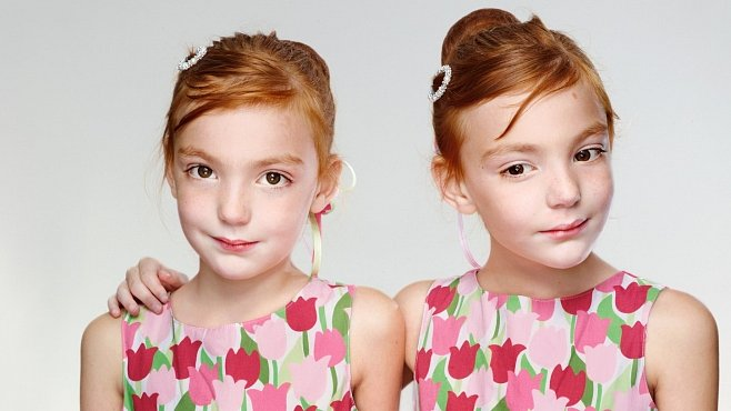 Exkluzivně pro National Geographic: Tajemství dvojčat