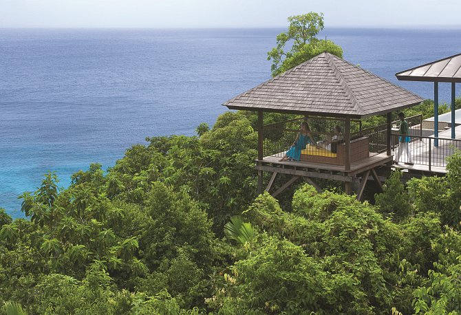 Exclusive Tours: Four Seasons Resort Seychelles