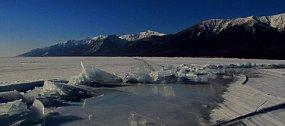 Ledový Bajkal