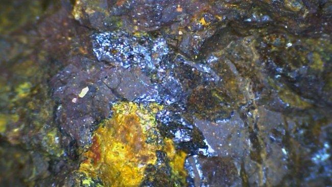 Obrovský meteorit byl nedávno objeven v Polsku. Váží kolem 300 kilogramů