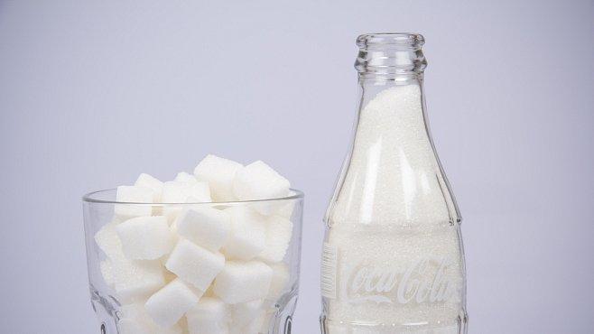 Cukr není jed, aneb sladká obrana