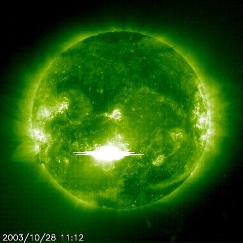 Nejkrásnější fotografie Slunce