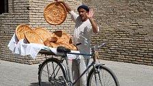 To nejlepší z HedvabneStezky.cz: Chléb je téměř kulturní univerzálie
