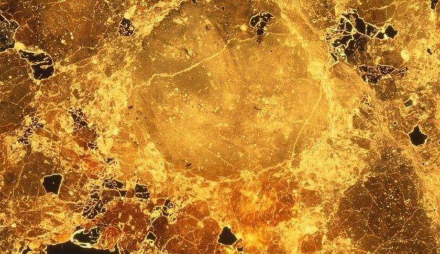 Astronomové našli meteority, které spadly před 20 lety v Česku. Byly tisíckrát jasnější než Měsíc
