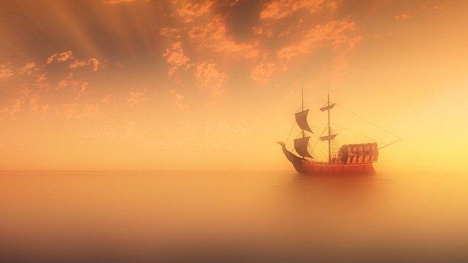 Bájný sluneční kámen mořeplavců se stal skutečností. Vědci jej objevili na vraku ze 16. století