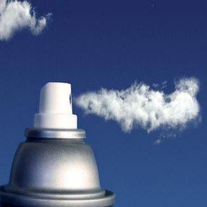 Otazníky kolem aerosolů