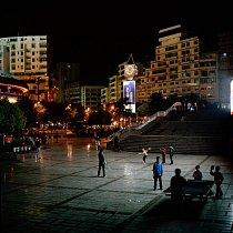 Fu-ling vyrostl na soutoku Čchang-ťiangu a řeky Wu. Je jedním z asi 1 500 měst, obcí a vesnic zcela nebo částečně zaplavených přehradou Tři soutěsky.