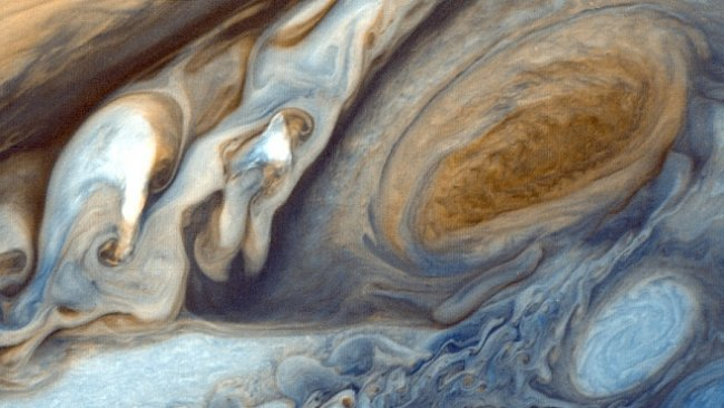Neobvyklá podívaná na obloze. Zákryt Jupiteru Měsícem. Kde a kdy úkaz pozorovat?