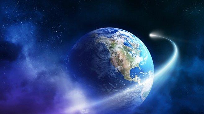 K Zemi směřuje jedna z nejjasnějších komet za desetiletí