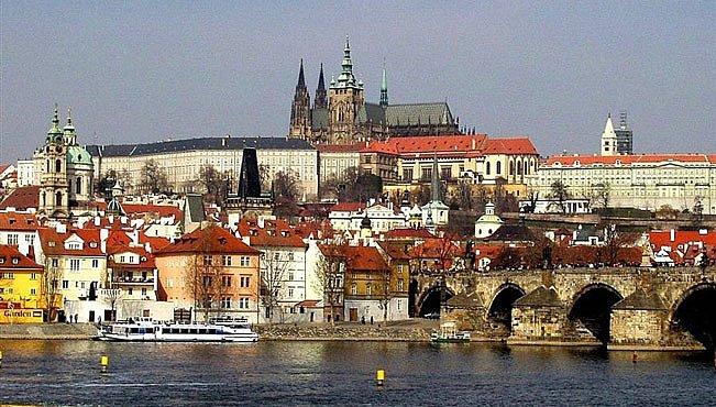 Praha! je nejlepším IT Projektem roku 2013