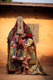 V kultu voodoo najdeme silný vliv katolicismu.