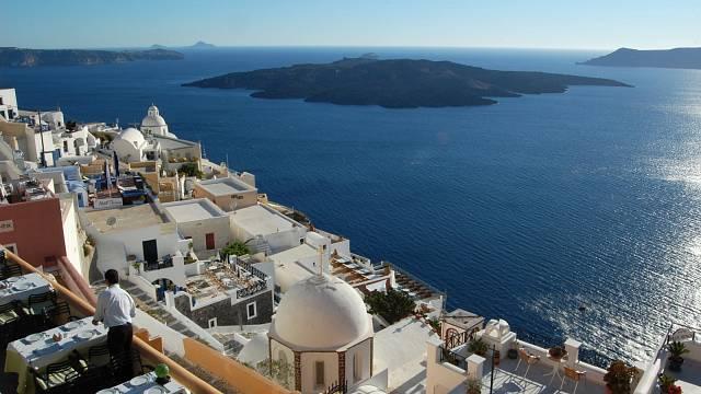 V Řecku najdete nespočet krásných zátok, pláží a romantických zákoutí s průzračným mořem.