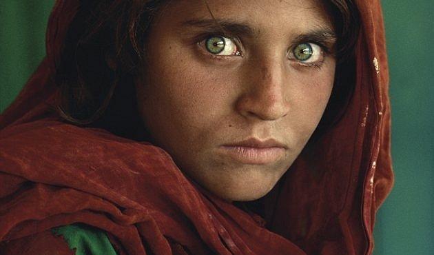 Nejznámější fotografie National Geographic jsou na prodej. V prosinci si je můžete koupit na aukci