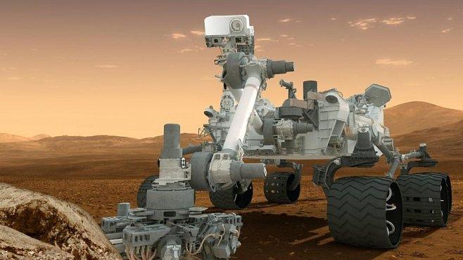 Mise Curiosity přechází na pozemský čas. Marsovský čas misi komplikoval