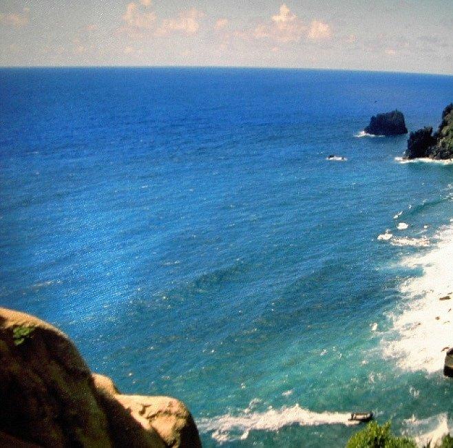 SPECIÁL: Zachraňte oceán - Mise Pristine Seas
