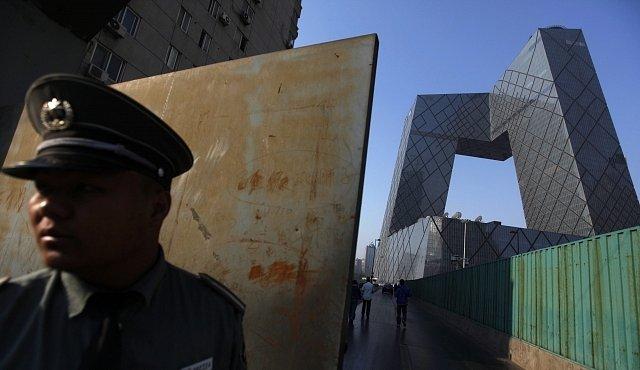 Peking: město, kde se architektura zbláznila. Proč je plný ptačích staveb?
