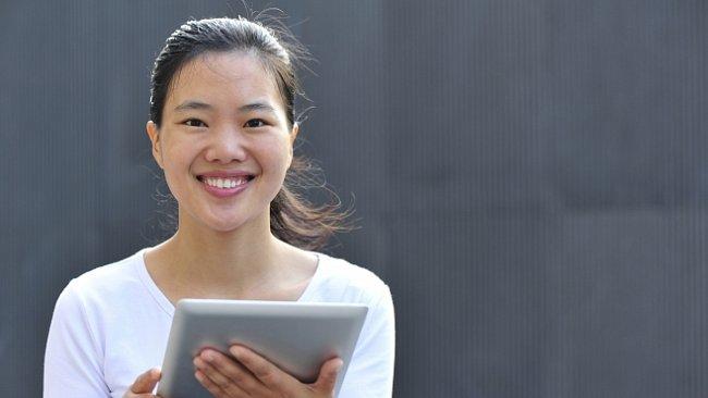 Používání sociálních sítí odráží odlišnou mentalitu lidí z Východu a Západu