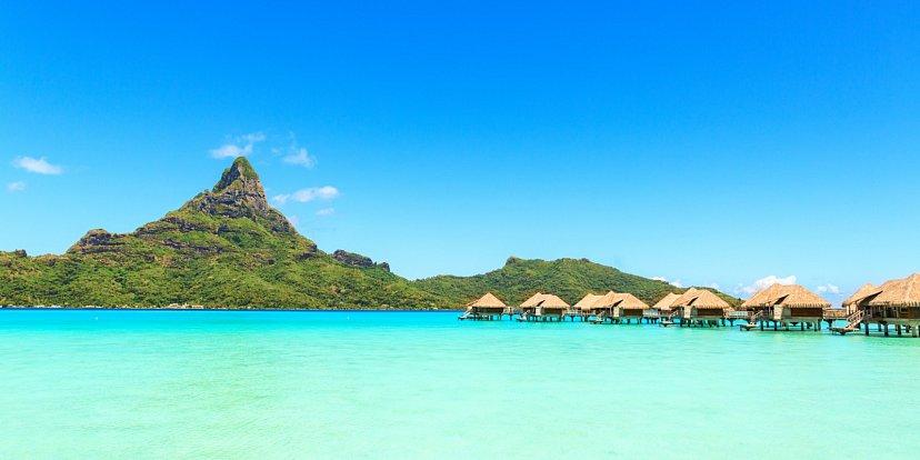 Na ostrovech plných pokladů na vás čekají černé perly, hvězdná obloha i potápění s velrybami.