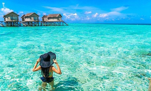 Začněte plánovat svou dovolenou na míru na Maledivách již nyní.