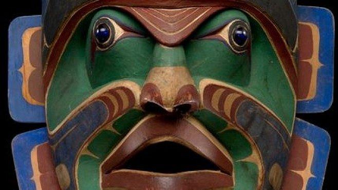 Masky božské, démonické i superhrdinské