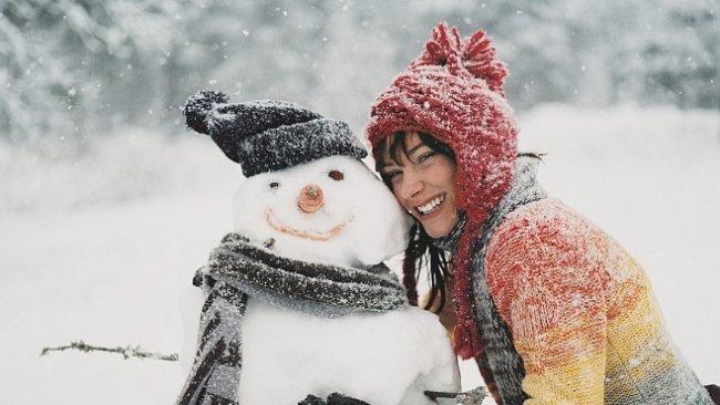7 tipů jak prožít dobrodružnou zimu: Na sjezdovce, s fotoaparátem v ruce nebo s dětmi