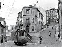 Ulice v Portu