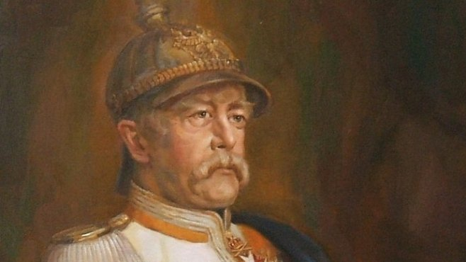 Jediný důkaz: německý kancléř zpíval o krvi a zrádcích