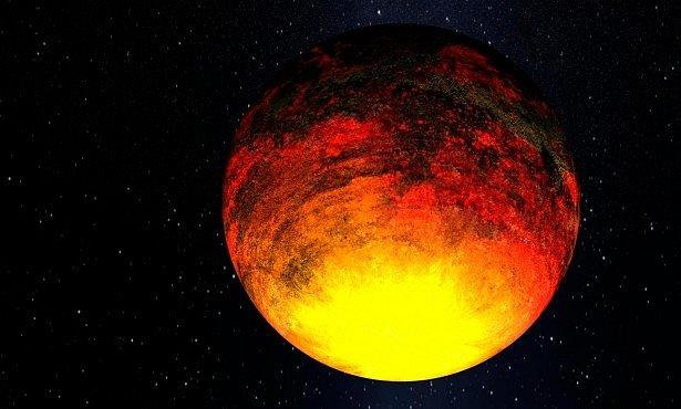 Vědci našli 12 světelných let daleko planetu příhodnou pro život