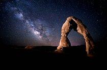 Kolik je na nebi hvězd?