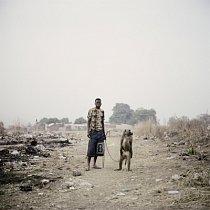 Mallam Umaru Ahmadu s Amitou, Nigérie 2005.