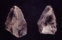 Kamenné nástroje staré 120 000 let