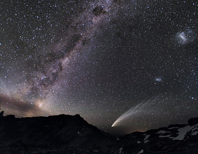 Magellanova oblaka