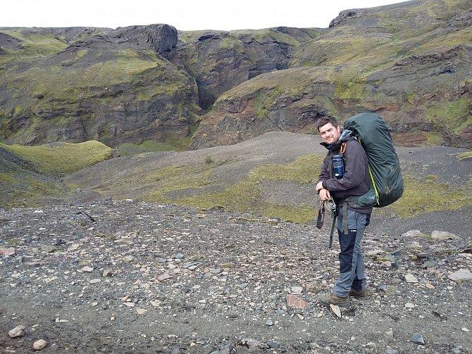 RNDr. Ing. Ivo Macek, ředitel Přírodovědeckého muzea NM a hlavní koordinátor City Nature Challenge vPraze