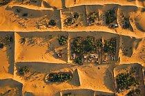 Sahara (Alžírsko)