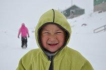 Kulusuk v Grónsku