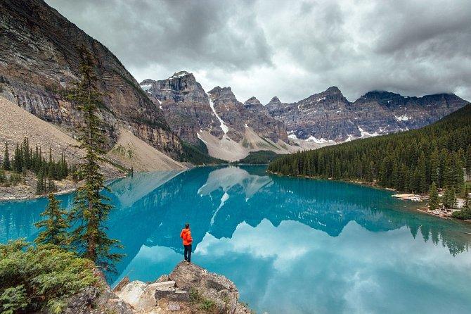 Kanada - druhá největší země světa - je velmi rozmanitá, což nadchne nejednoho cestovatele.