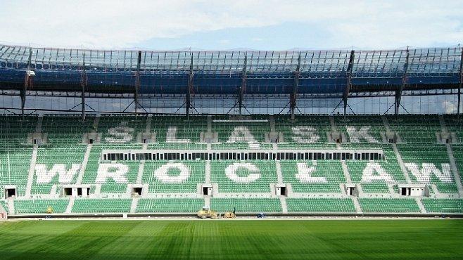 Vratislav kromě fotbalového EURA nabízí mnohem víc. Krutou historii i národní park hned za městem