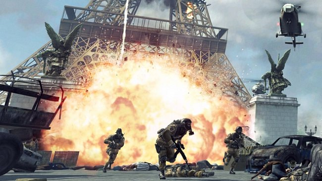 Když videohry začínají přerůstat Hollywoodu přes hlavu