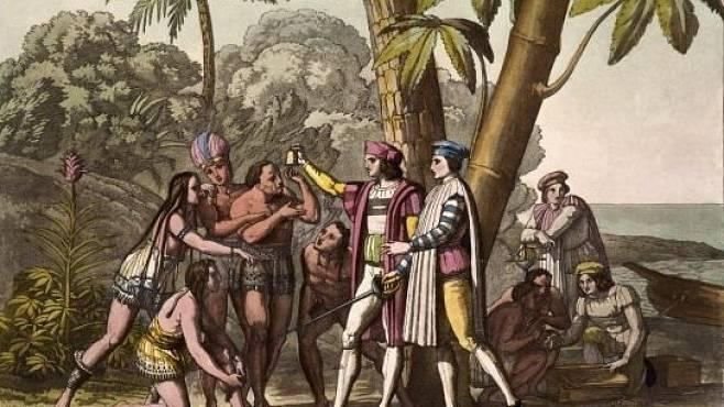 Syfilis: danajský dar Indiánů evropskému dobyvateli, shodují se vědci