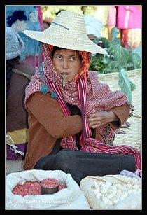 Šanský stát, Barma (Myanmar)