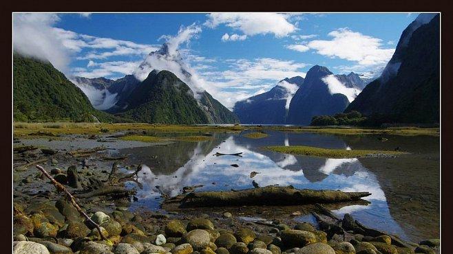 NG doporučuje: Cestopisné přednášky se zárukou kvality