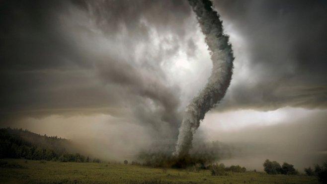 """Zničí lidskou civilizaci """"dokonalá bouře"""""""