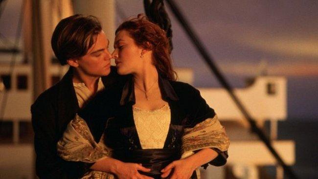Titanic – největší chyby, které Jamesi Cameronovi ve filmu utekly