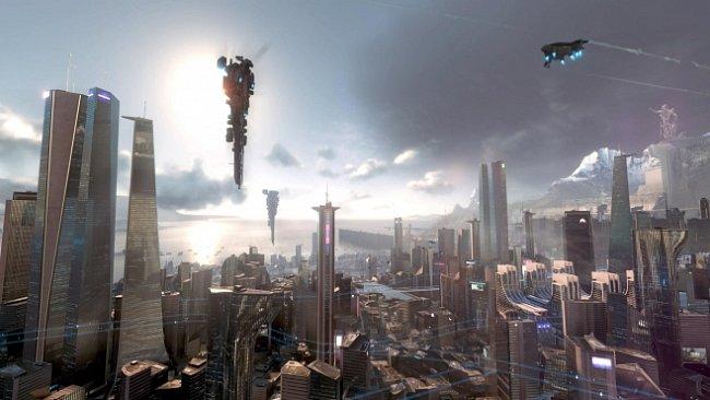 Budoucnost herních technologií připomíná sci-fi. Zahrajete si kdekoliv a kdykoliv