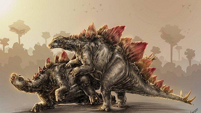 Jak to dělali dinosauři? Český vědec odhaluje intimní život pravěkých zvířat