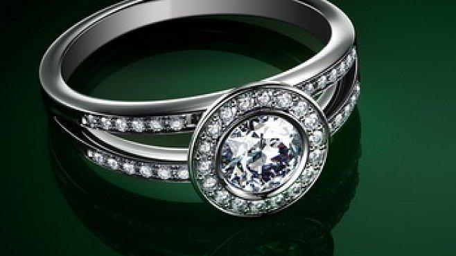 Soutěž byla ukončena:Vyhrajte diamantový šperk v hodnotě 100 000 Kč