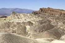 Mohavská poušťa