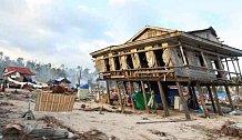 Filipíny se vzpamatovávají z pohromy i s českou pomocí