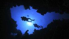 Nejkrásnější podmořské jeskyně světa – krása, kterou jen tak nespatříte