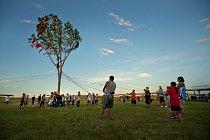 Tance slunce a další tradiční obřady zaznamenaly od 70. let minulého století významné obrození.